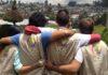 Alumnos de la UFV de misiones en Guinea Ecuatorial