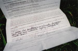 Los contratos que los galardonados proponen revolucionan el sistema actual. fotografía realizada por Gina Collecchia.