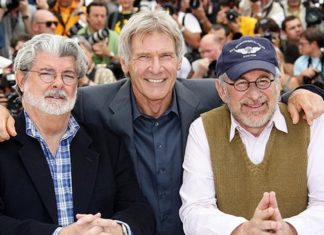 George Lucas Indiana Jones