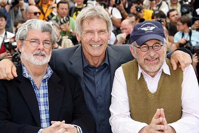 George Lucas Indiana Jones