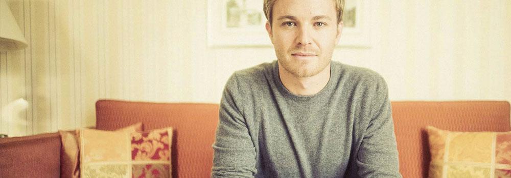 | Autor: Nico Rosberg.