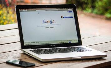 Imagen de archivo de Google.