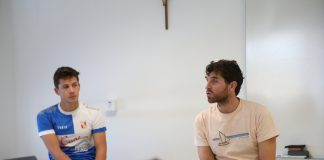 José Luis Garcia Serrano en la UFV