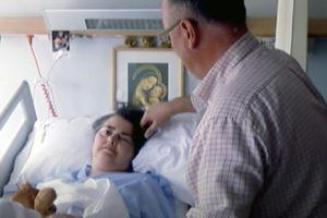 Un fragmento del documental 'Morir en paz'
