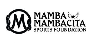 Logotipo Mamba & Mambacita Sports Foundation. FOTO: mambaandmambacita.org