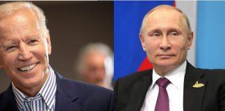 Desarme nuclear Biden y Putin
