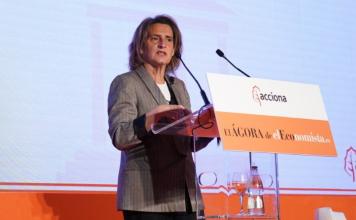 Teresa Ribera